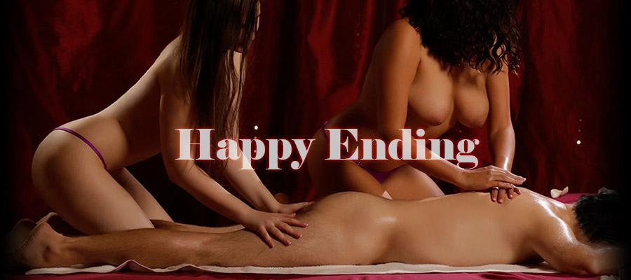 Happyending Massage